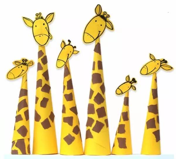 长颈鹿歌剧团