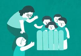 幼儿园提醒:传染病频发,让孩子少生病请家长做好这6件事